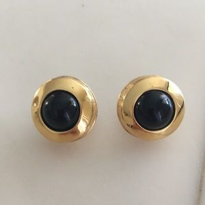 Givenchy post earrings